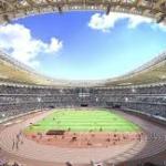 La riapertura degli stadi per gli europei